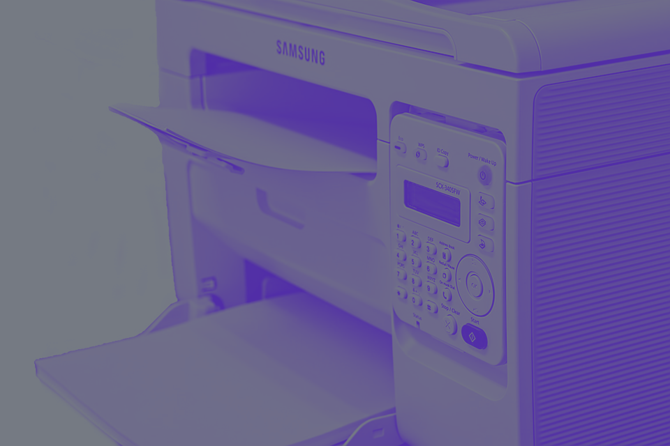 Fax on Demand