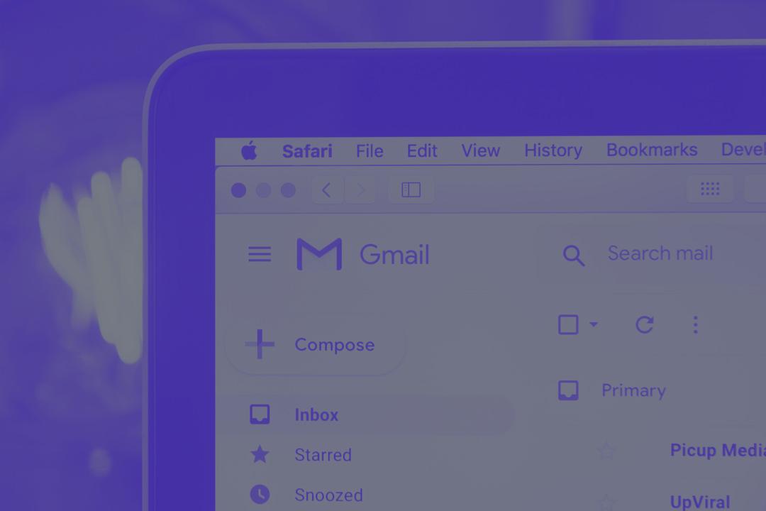 Fax in your inbox
